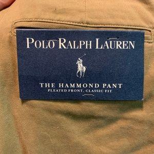 Polo Ralph Lauren Hammond Pant, Khaki